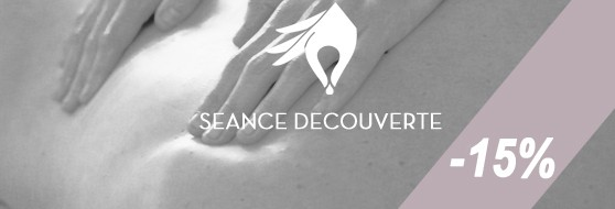 Séance découverte : Massage Ayurvédique