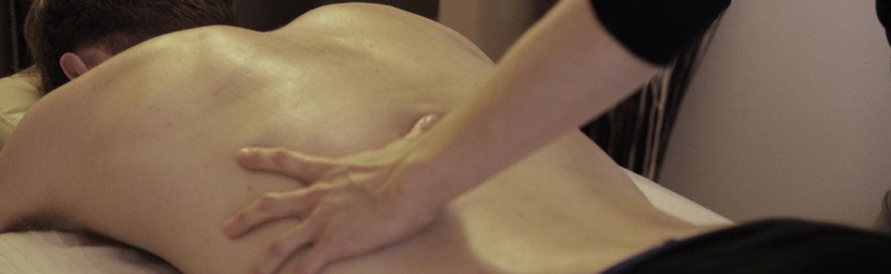 Des massages et soins pour la détente et le mieux-être